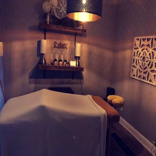 massage therapist rome ga