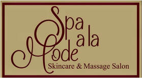 Spa A La Mode Logo