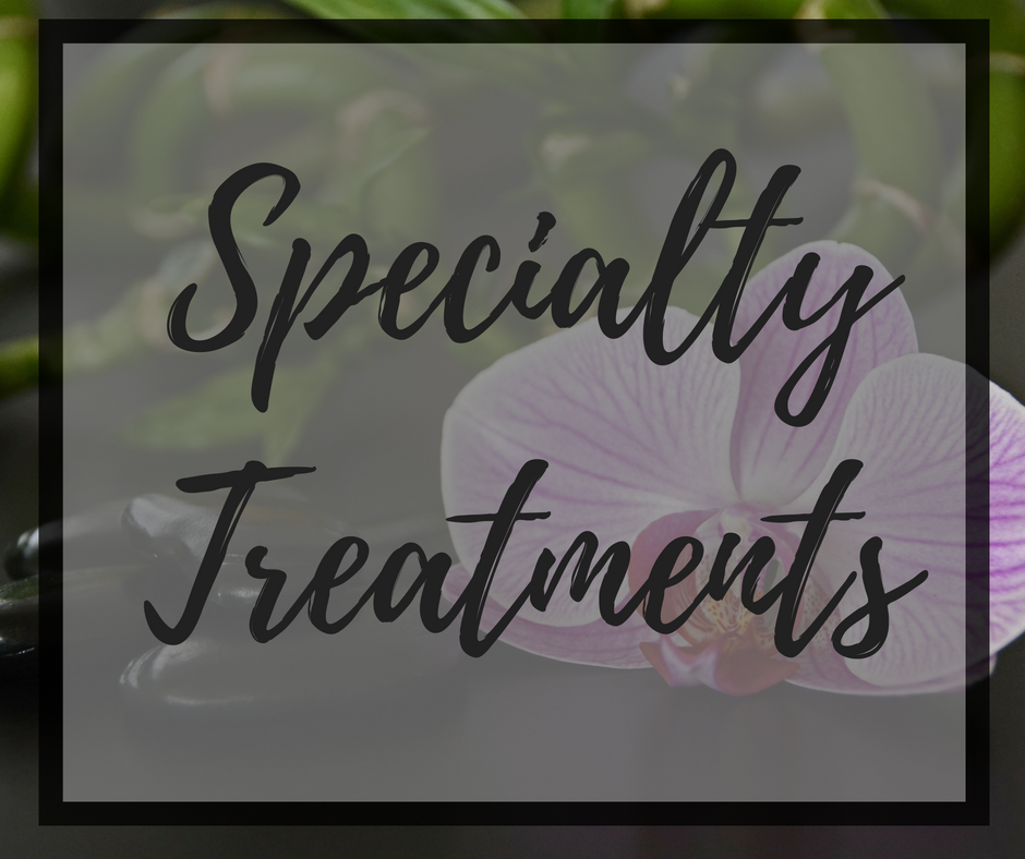 specialty treatments